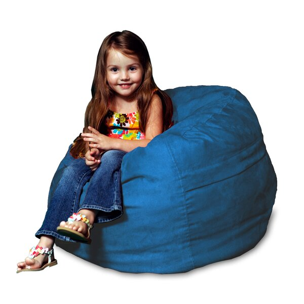 Small Classic Bean Bag By Theater Sacks