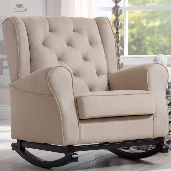 Emma Rocking Chair By Delta Children