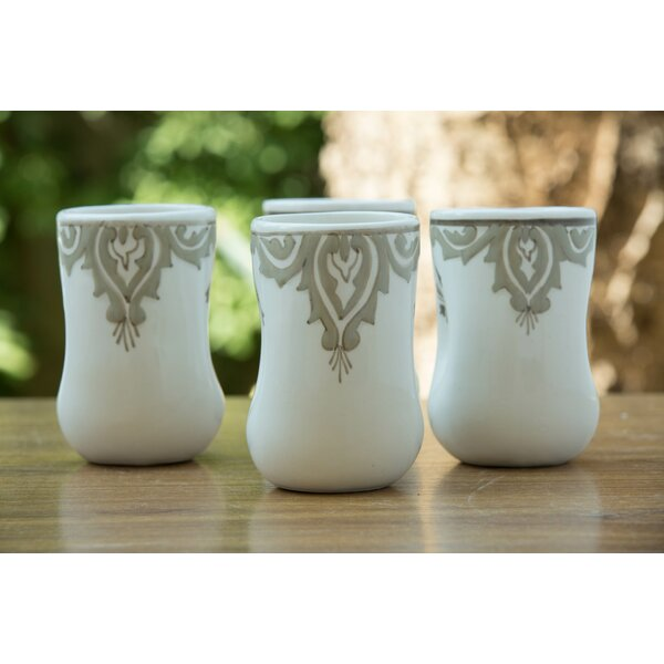 Wyndmoor Coffee Mug (Set of 4) by Bloomsbury Market