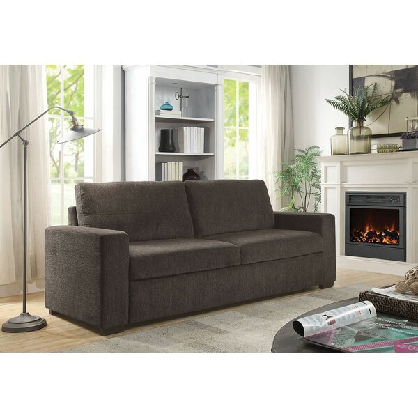 Shop Online Seddon Sofa Bed by Red Barrel Studio by Red Barrel Studio