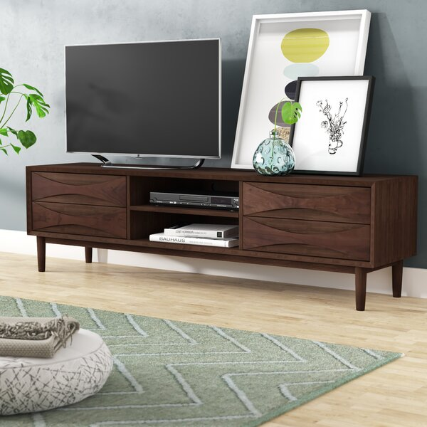 Cromaghs TV Stand by Langley Street