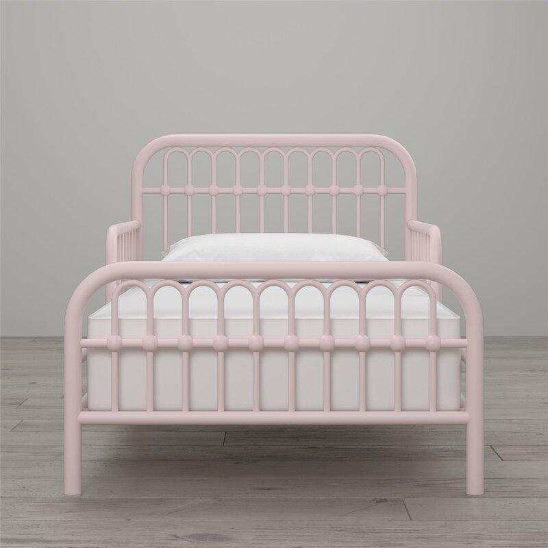 Little Seeds Monarch Hill Ivy Toddler Bed & Reviews | Wayfair