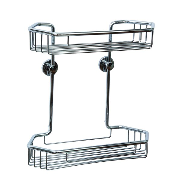 Draad Shower Caddy by no drilling required