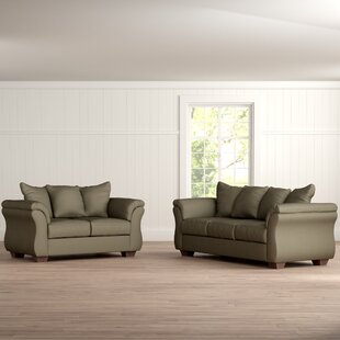green living room sets you ll love wayfair