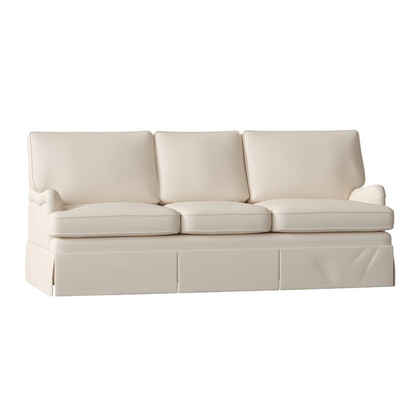 London Sleeper Sofa by Duralee Furniture
