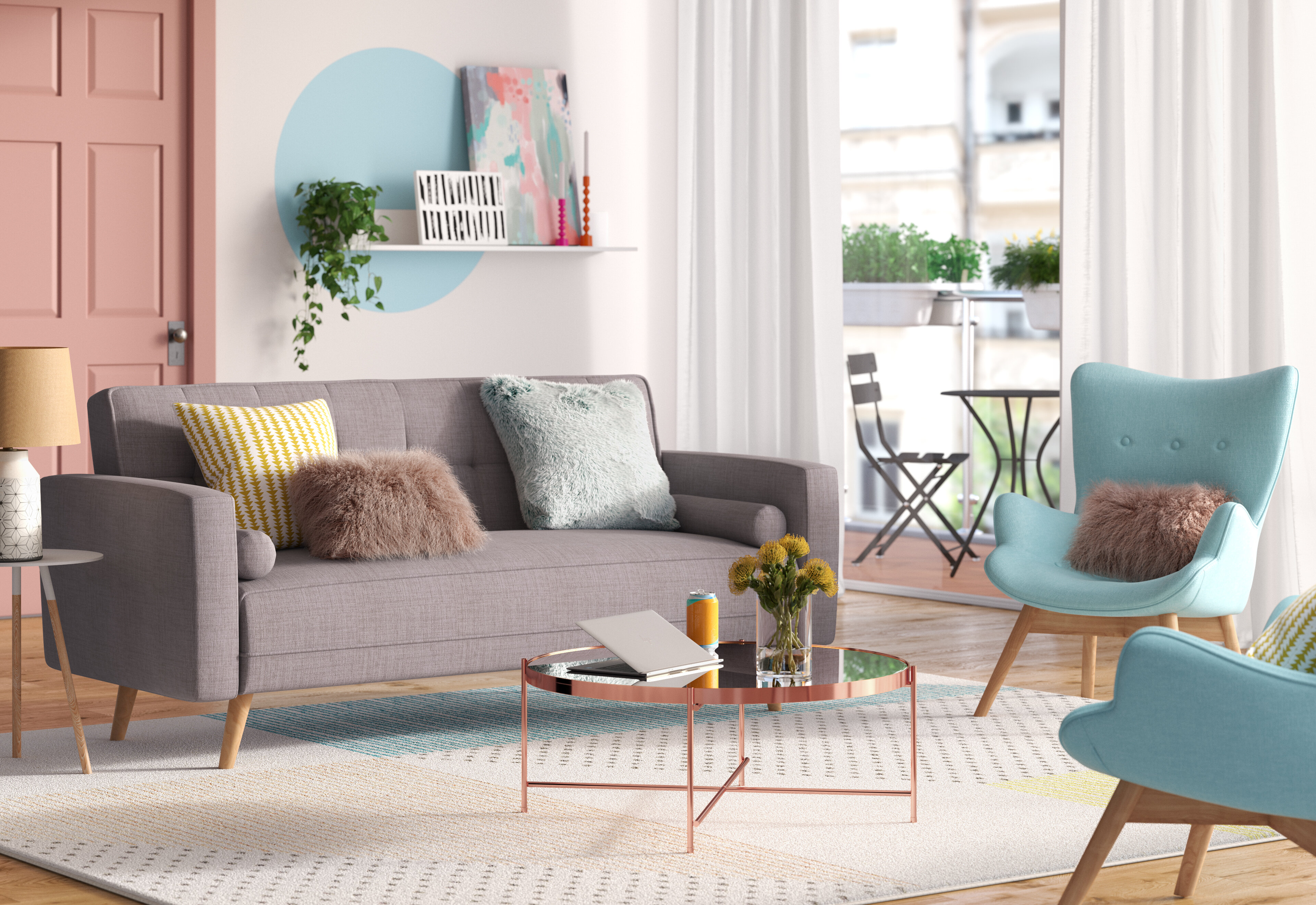 Update Your Space With These 13 Family Room Decorating Ideas Wayfair