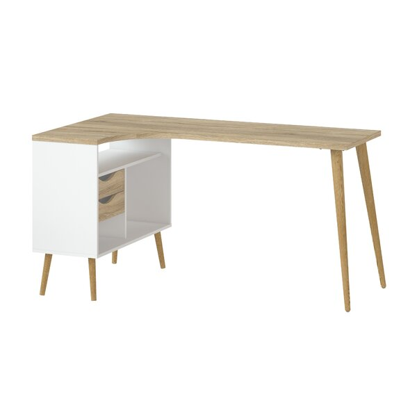 Mateer Computer Desk by Langley Street