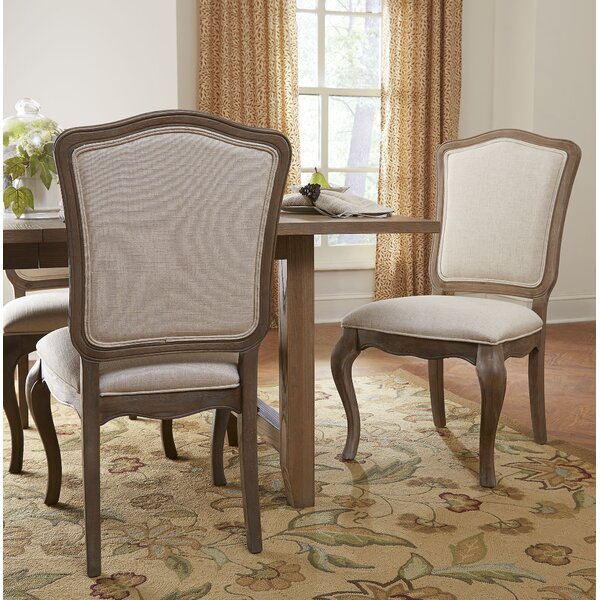 Courbet Side Chairs By Birch Lane�?� Heritage