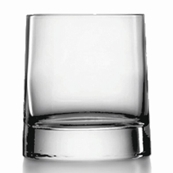 Veronese Double Old Fashioned Glass (Set of 6) by Luigi Bormioli