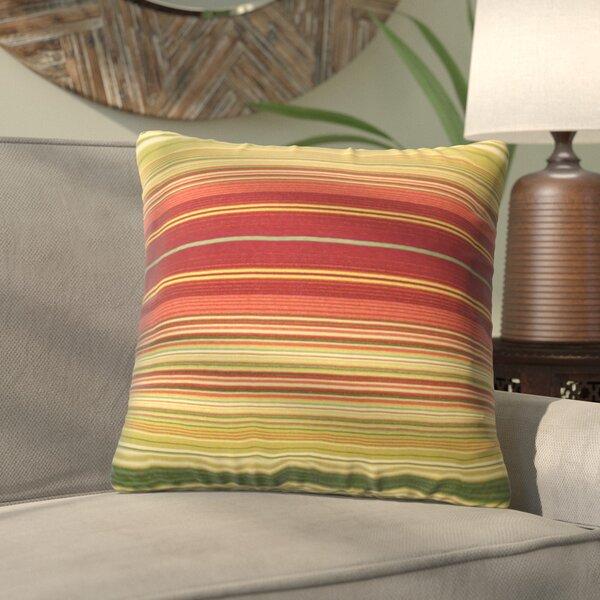 Alla Outdoor Throw Pillow (Set of 2) by Zipcode Design