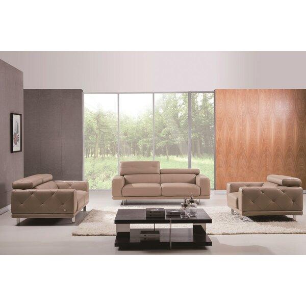 Belmar Living Room Collection By Wade Logan