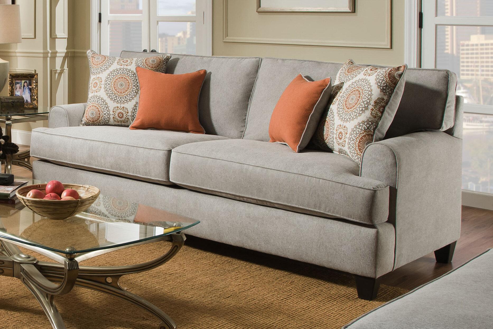 Ordinaire Andover Mills Chadwick Sofa | Wayfair