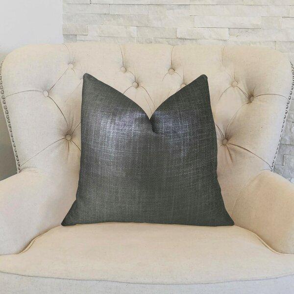 Gantz Handmade Luxury Pillow by Everly Quinn