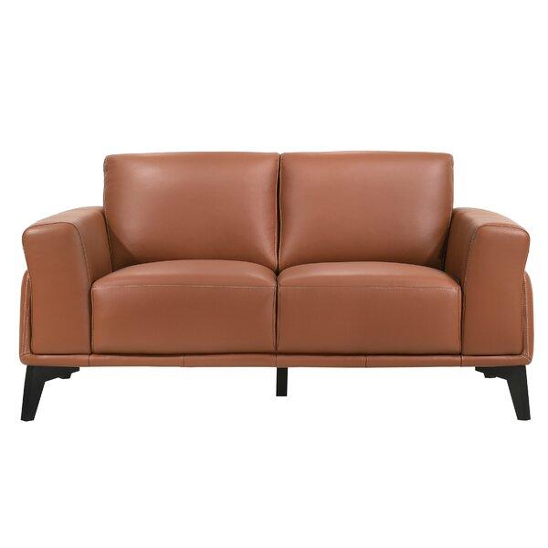 Review Mceachern Genuine Leather 63