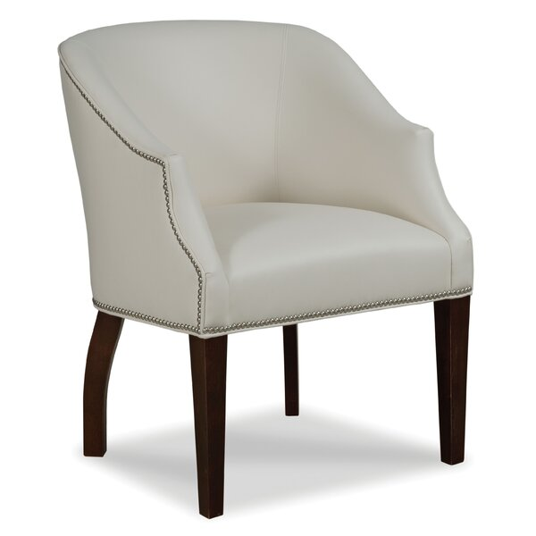 Aiden Barrel Chair by Fairfield Chair