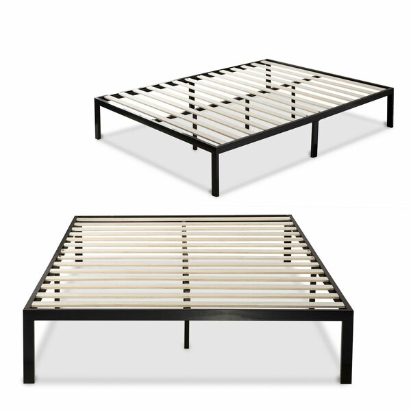Zinus Metal Mattress Foundation by OrthoTherapy