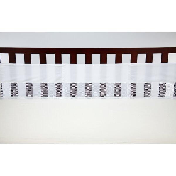 Crib Bumper Liner by NoJo