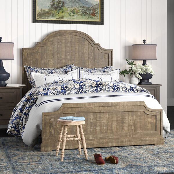 Arthurs Standard Bed by Lark Manor Lark Manor