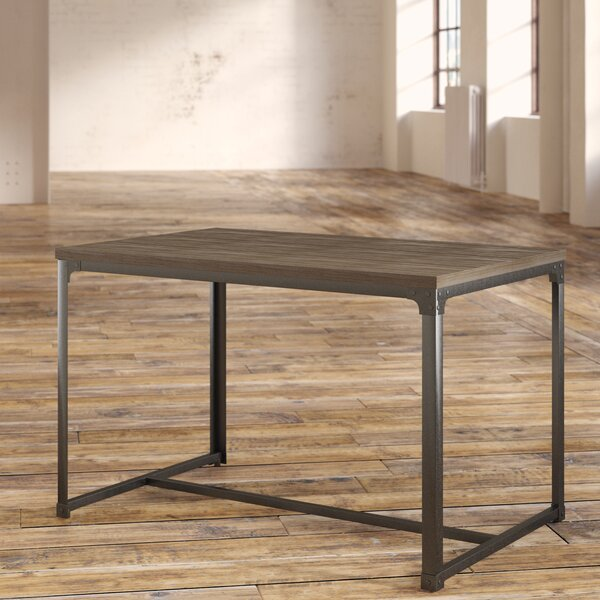 Myaa Dining Table by Williston Forge