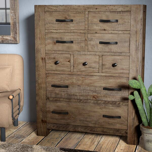 Kersey 5 Drawer Chest by Trent Austin Design