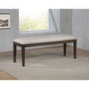 Seaver Upholstered Bench