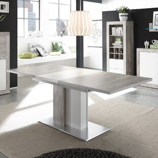 Dining Tables, Extendable Dining Tables & Chairs | Wayfair.co.uk