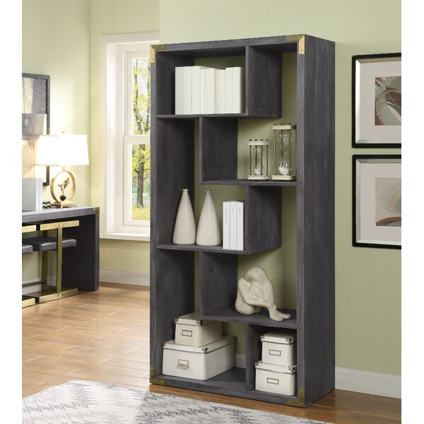 Laflamme Etagere Bookcase by Mercer41
