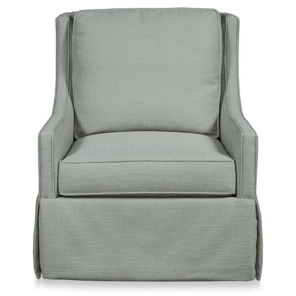 Swivel Armchair by Fairfield Chair