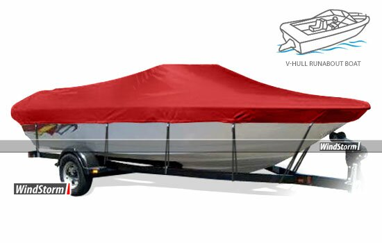 WindStorm Watercraft Cover by Eevelle