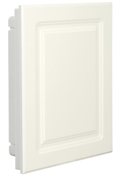 Brookshire 16 W x 26 H Recessed Cabinet by Alcott Hill