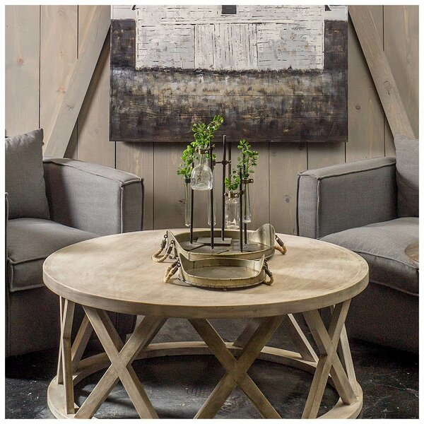 Manalapan Coffee Table By Gracie Oaks