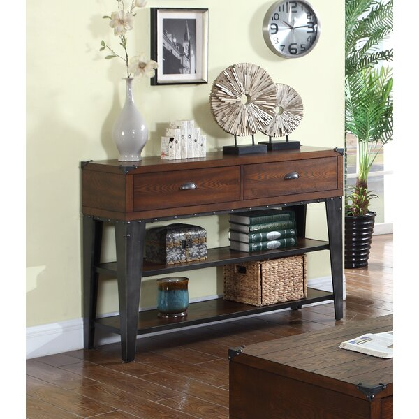 Stallings Sofa Table By 17 Stories