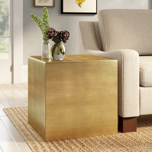 Spencer End Table by Willa Arlo Interiors