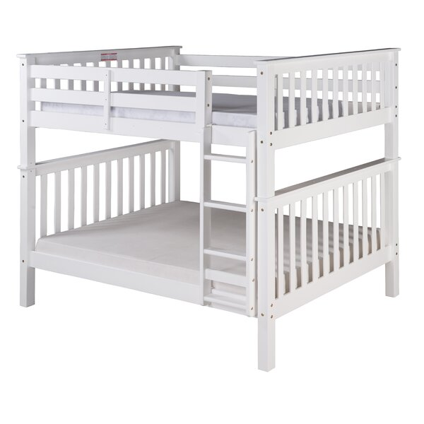 Lindy Mission Bunk Bed By Harriet Bee by Harriet Bee Read Reviews