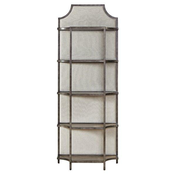 Mikah Standard Bookcase by One Allium Way