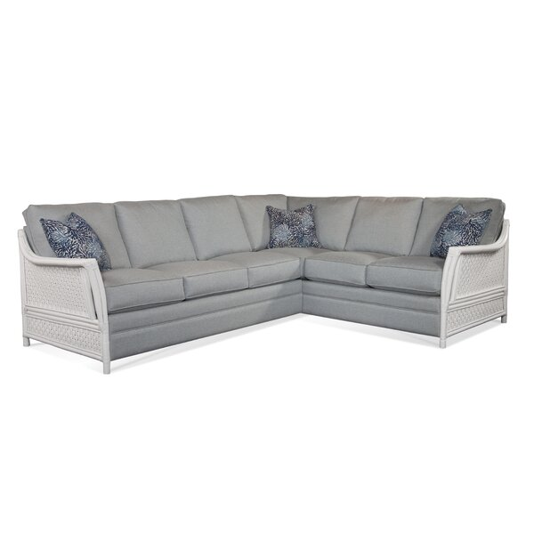 Review Roselle Left Hand Facing Sectional