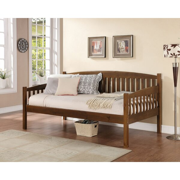 Ferrin Twin Daybed By August Grove