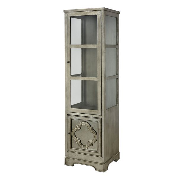 Hawthorne China Cabinet by House of Hampton House of Hampton