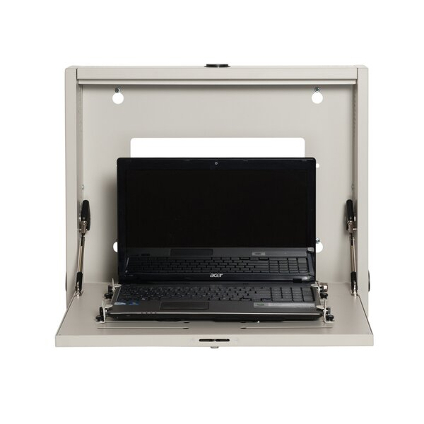 Hideaway Laptop Mount by Versa Tables