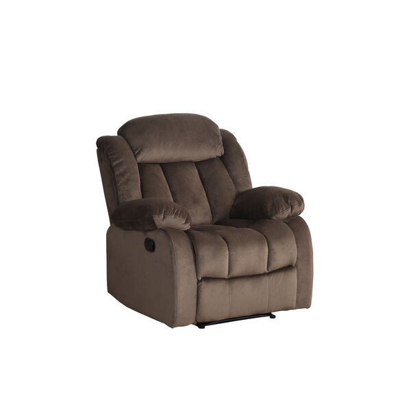 Gully Manual Recliner W001774051
