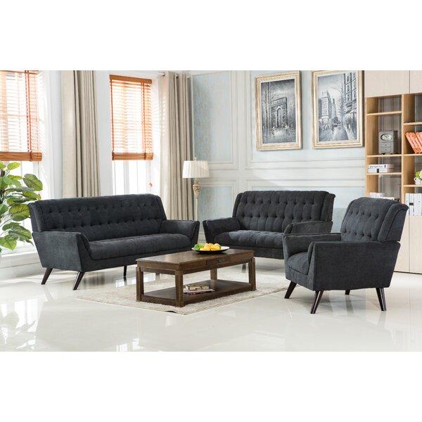Ron Configurable Living Room Set by Corrigan Studio