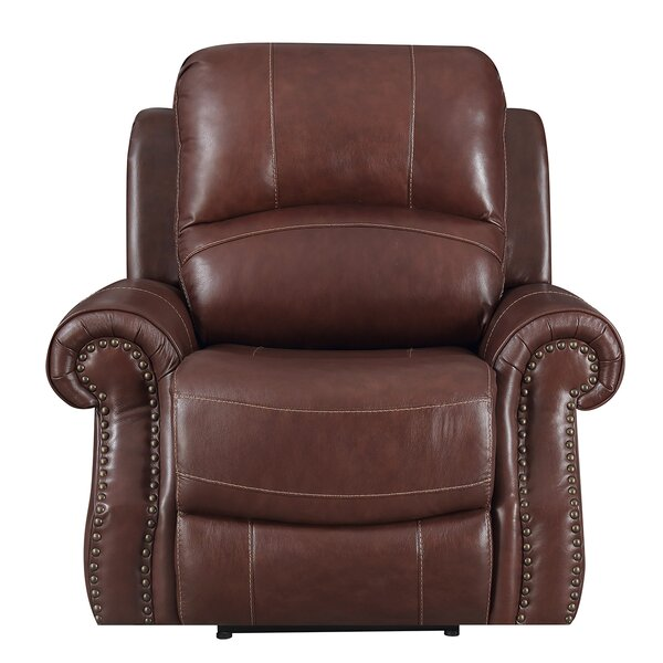 Montalto Power Recliner