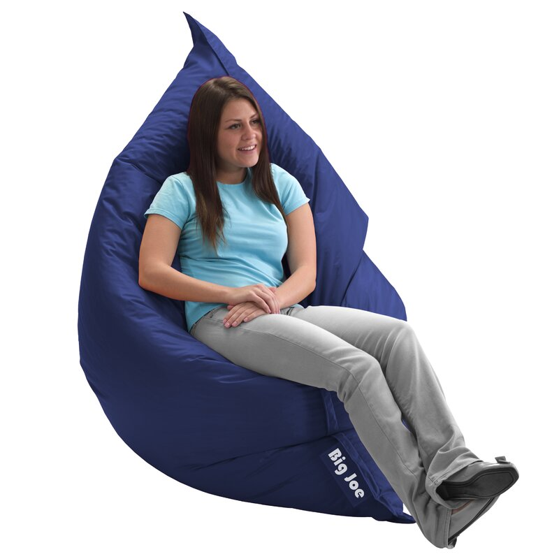 Attirant Big Joe Bean Bag Chair