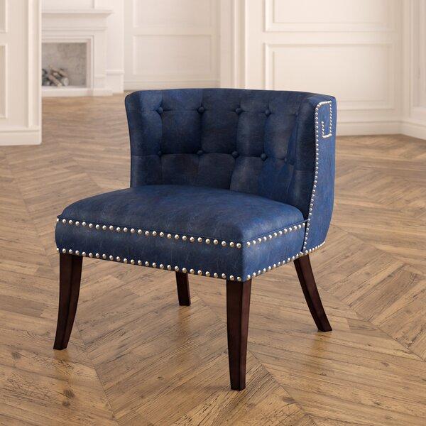 Connie Slipper Chair by Willa Arlo Interiors