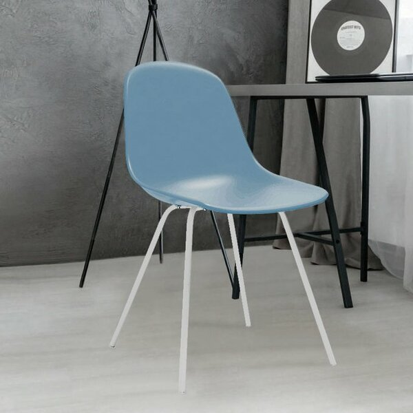 Costales Dining Chair (Set of 4) by Corrigan Studio