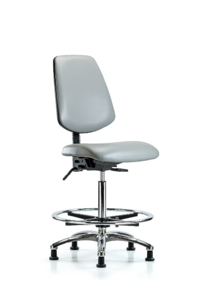 Torin Ergonomic Office Chair by Symple Stuff