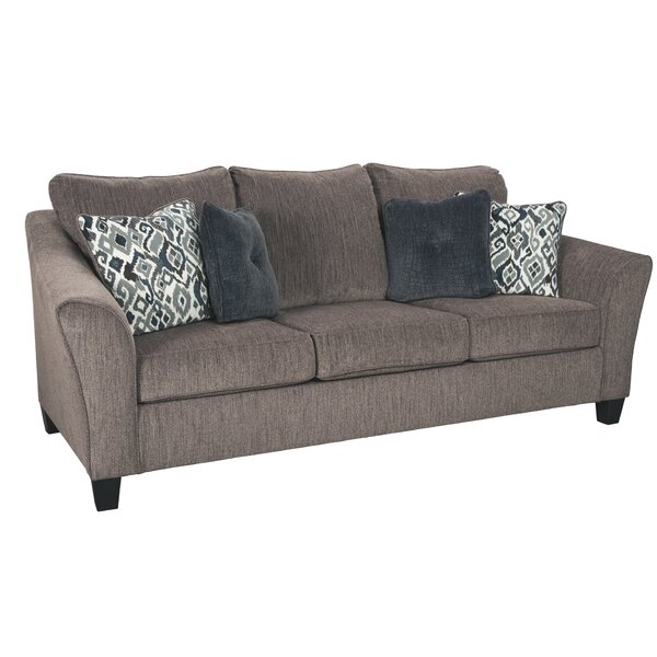 Porter Sofa by Alcott Hill