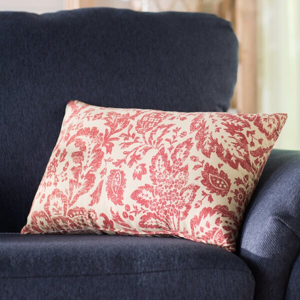 Lipson Lumbar Pillow by August Grove