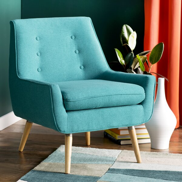 Eytel Side Chair by Langley Street