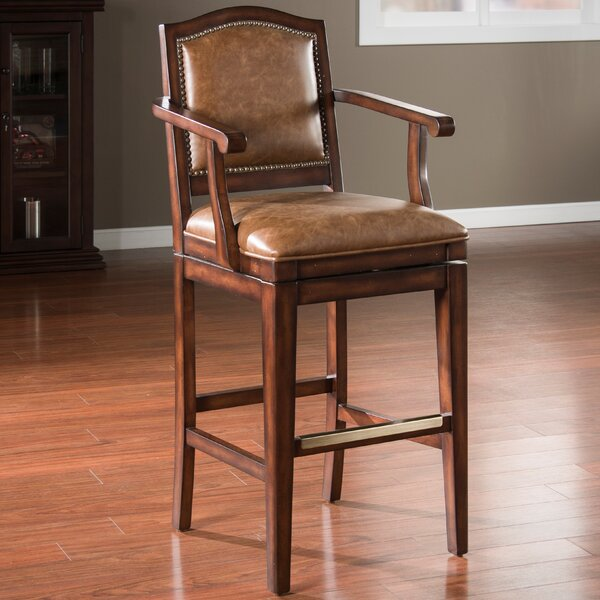 30 Swivel Bar Stool by American Heritage